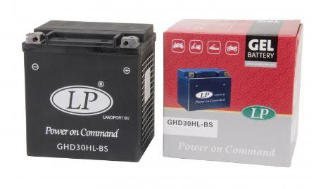 AK-GHD30HL-BS