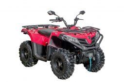 ATV 003 puhas