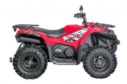 ATV 009 puhas