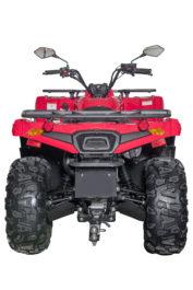 ATV 014 puhas