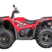 ATV 021 puhas