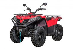 ATV 027 puhas