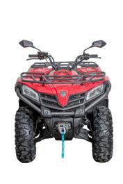 ATV 032 puhas
