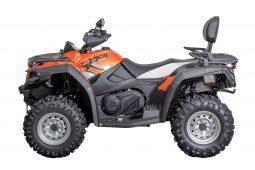 ATV 061 puhas