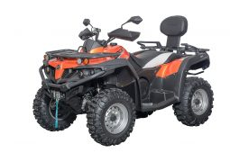 ATV 067 puhas