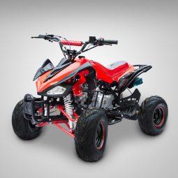 Laste ATV
